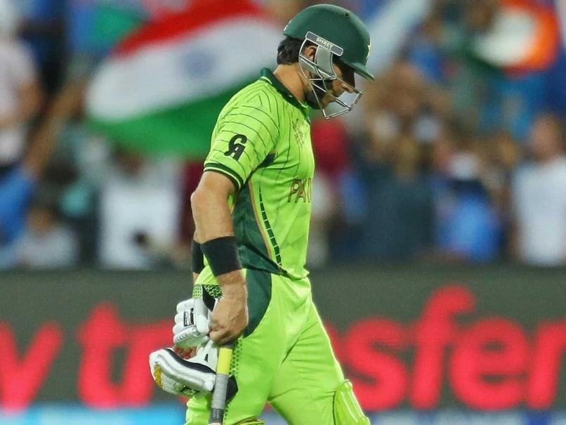World Cup 2015: Pakistan Summon Spirit of Imran Khan and 1992