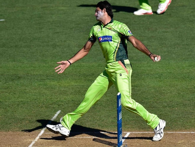 I Regret Missing the World Cup Game Against Australia: Mohammad Irfan