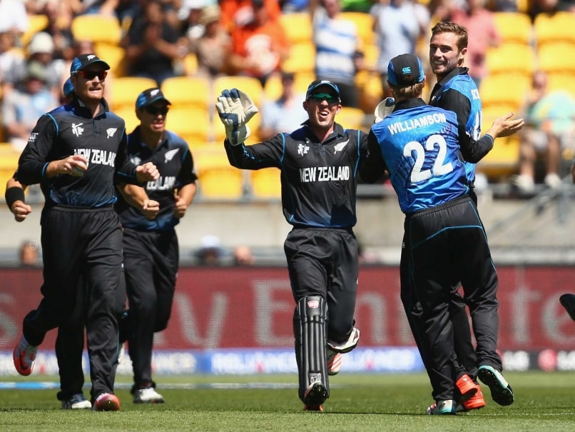 World Cup 2015, Highlights: Tim Southee, Brendon McCullum Thrash