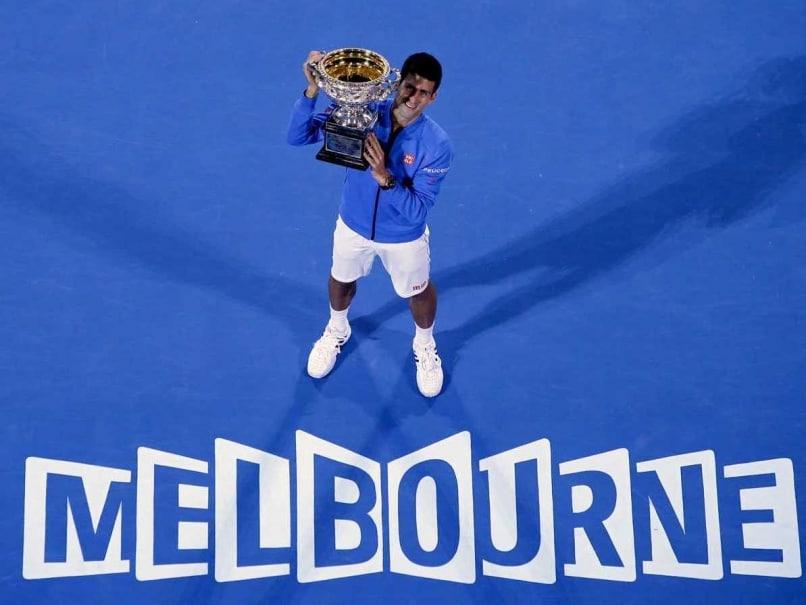 Australian Open 2015 Men S Final Highlights Novak Djokovic Beats Andy Murray For 8th Grand Slam Win Tennis News
