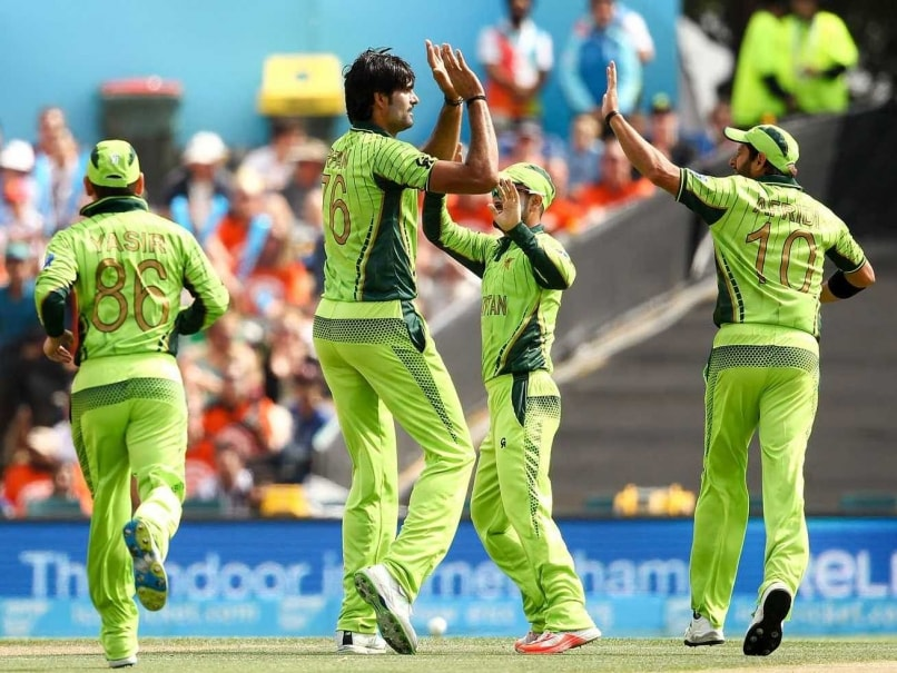 World Cup 2015: Let Pakistan Players Relax and Re-Group, Wasim Akram Tells PCB