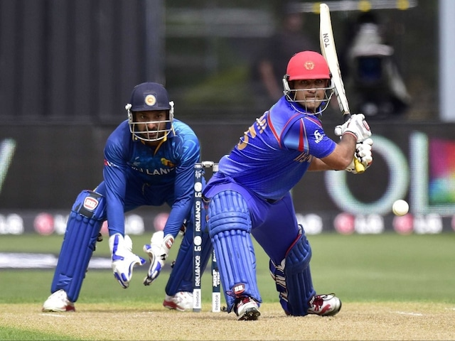 World Cup 2015: Samiullah Shenwari Rues Afghanistans Lack of Experience