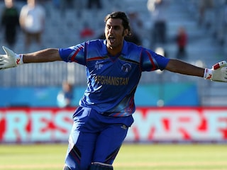 World Cup 2015: Shapoor, Shenwari, Rise of The New Afghan Heroes