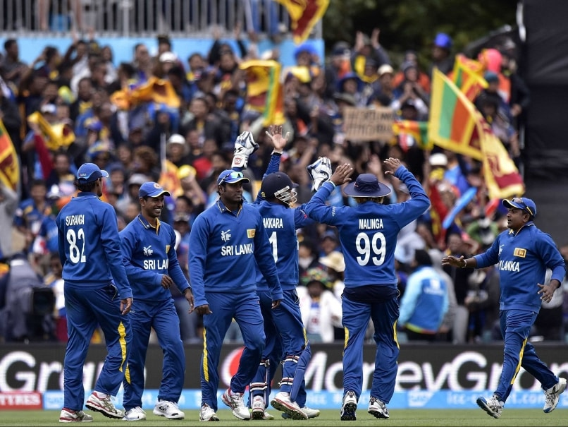 Cricket World Cup 2015: Sri Lanka, the Joker in the Pack?