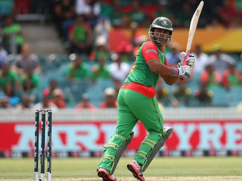 Tamim Iqbal, Sylhet Superstars owner to be Fined Over Bangladesh Premier League Spat: Bangladesh Cricket Board
