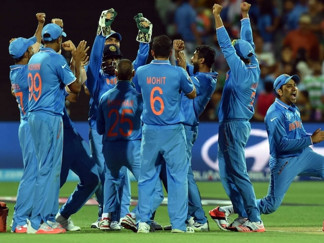 Sourav Ganguly Feels World Cup Experience Will Help India Become a Better Side