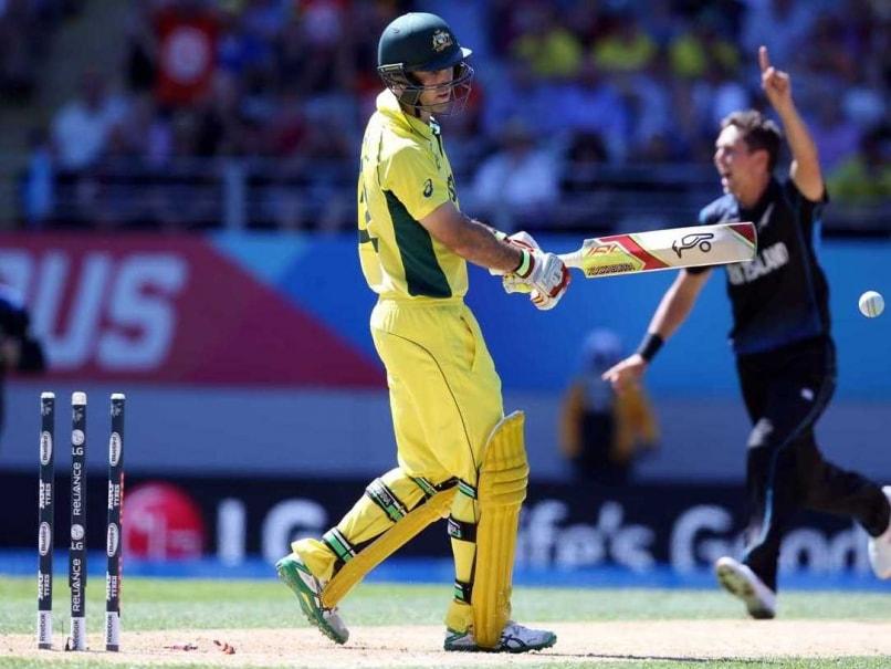 World Cup: Australian Star Glenn Maxwell Mocked for Kiwi