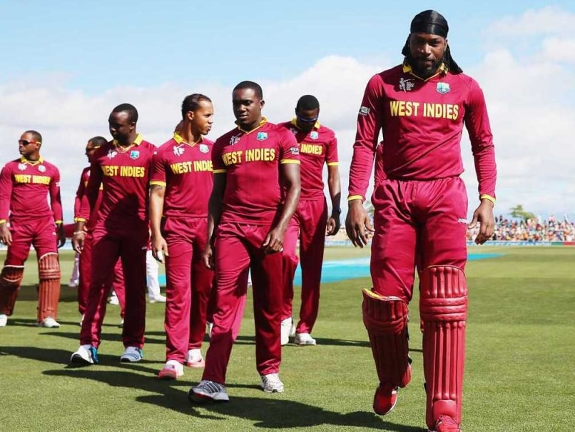 ICC Cricket World Cup: Michael Holding Slams 'Pathetic ...