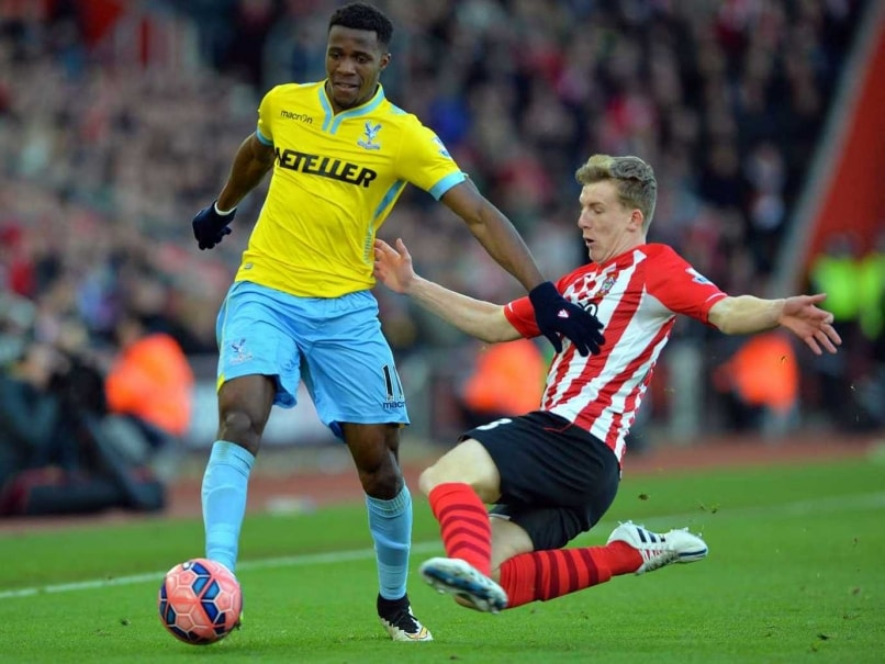 Manchester United Flop Wilfried Zaha Makes Permanent Switch to Crystal Palace