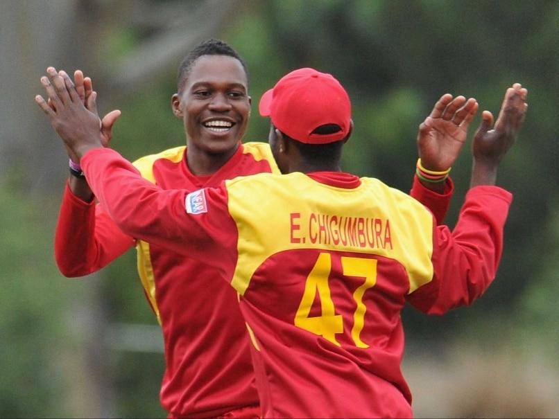 World Cup 2015: Elton Chigumbura Hopes Zimbabwe Can Maintain Warm-Up Form