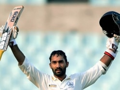 Andhra, TN Share a Point After Persistent Rain Curtails Match