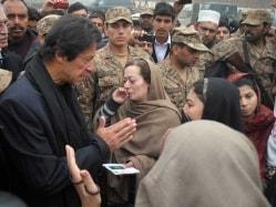 Imran Khan Marries Former BBC Presenter: Reports