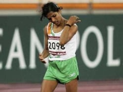 Mumbai Marathon: OP Jaisha Qualifies for Beijing WC By Setting New National Record