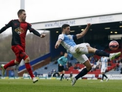 Blackburn Rovers Sink Nine-Man Swansea City in FA Cup