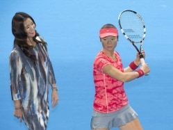 Australian Open 2014 Champion Li Na Announces Pregnancy to Melbourne Crowd