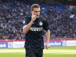Inter Milan Cancel Nemanja Vidic's Contract