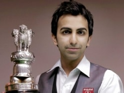 Pankaj Advani Creates History, Wins Asian Six-Red Snooker Title