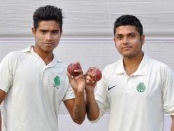 Ranji Trophy: 5-Star Swarupam Guides Assam to Victory vs Services