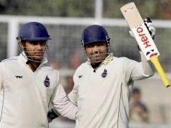Ranji Trophy: Delhi's 'Big Two' Eye Another Dominating Show