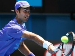 Yuki Bhambri Survives a Scare as Somdev Devvarman Crashes Out of Challenger Event