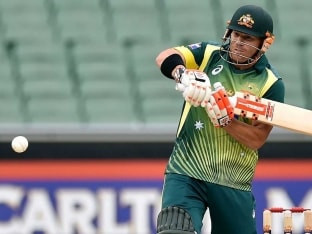 David Warner Rested; Australia Open Door for Shaun Marsh, Cameron White
