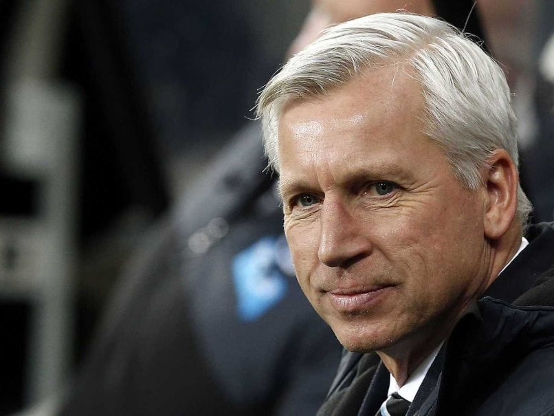 Crystal Palace Appoint Alan Pardew as Manager