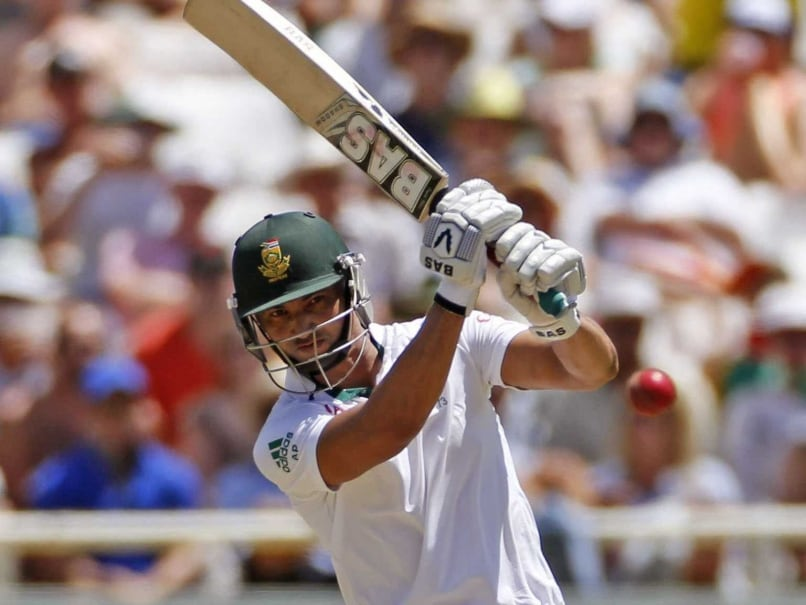 South Africa's Alviro Petersen Calls Time on International Career ...