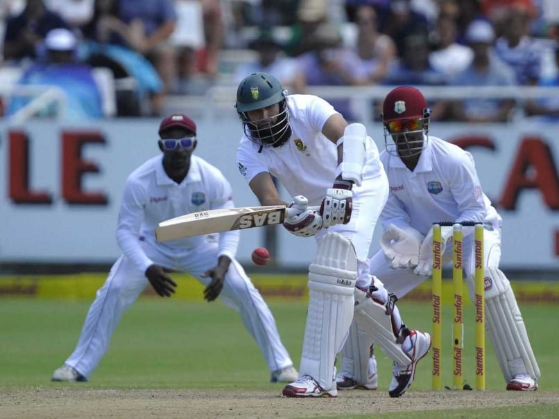 3rd Test: Hashim Amla, AB de Villiers Take South Africa to Strong Position
