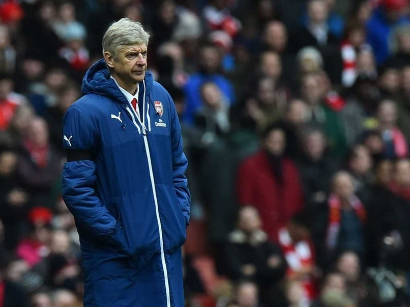 Arsene Wenger Abuse 'Totally Unnecessary', Says Thierry Henry