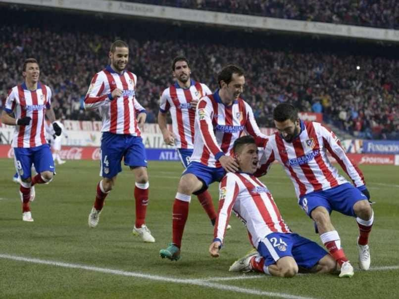 Atletico Madrid Trounce Rivals Real Madrid on Fernando Torres' Return