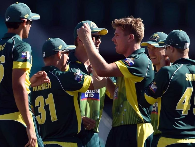 Australia, New Zealand Will Reach World Cup Final, Predicts Stephen Fleming