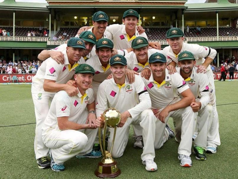 SCG Test: India Escape With Narrow Draw, Australia Win Series