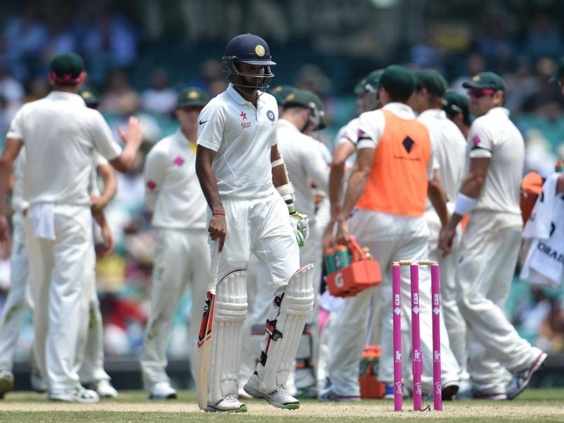 India vs Australia: Bhuvneshwar Kumar Dismissal Raises DRS Question Again