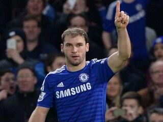 Chelsea F.C.s Branislav Ivanovic Fires Warning Ahead of Manchester City Showdown