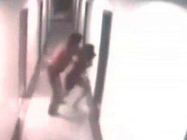 Female Table Tennis Player, Male Coach Suspended Over Late-Night CCTV Footage