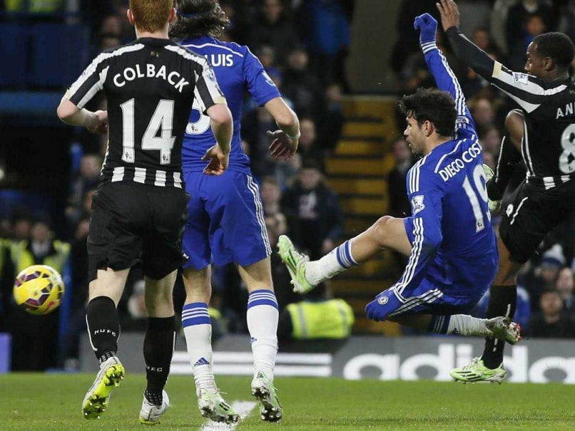 EPL: Chelsea Reclaim Summit as Everton hold Manchester City