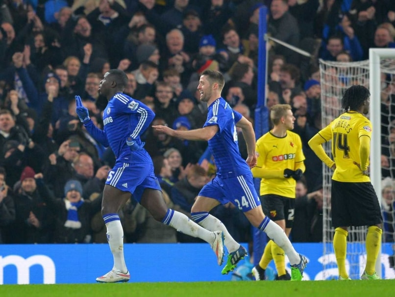 Chelsea F.C. Cruise Into FA Cup Fourth Round