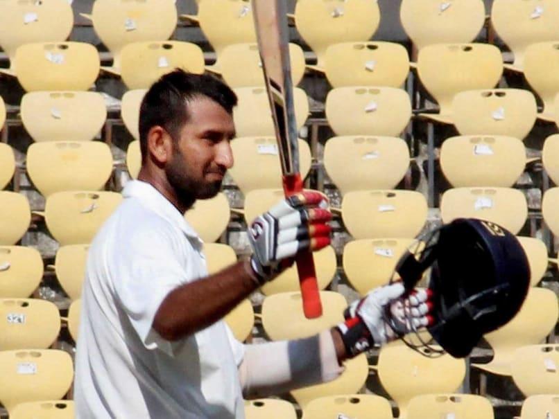 Ranji Trophy: Cheteshwar Pujara Hits Century on Domestic Return