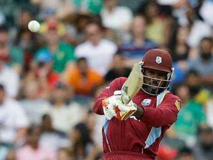 Chris Gayle Slams Selectors for Axing Bravo, Pollard from World Cup 2015 Squad
