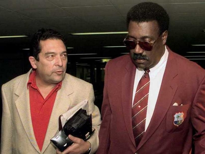 Clive Lloyd Hits Back at Chris Gayle, Says West Indies World Cup Team Picked on Performance