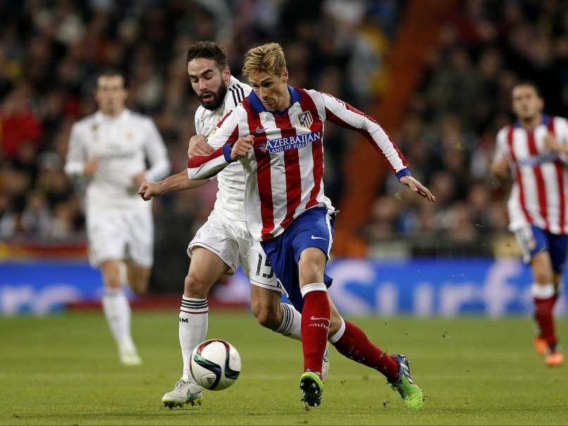 Real Madrid Vs Atletico Madrid Five Memorable Clashes Football News