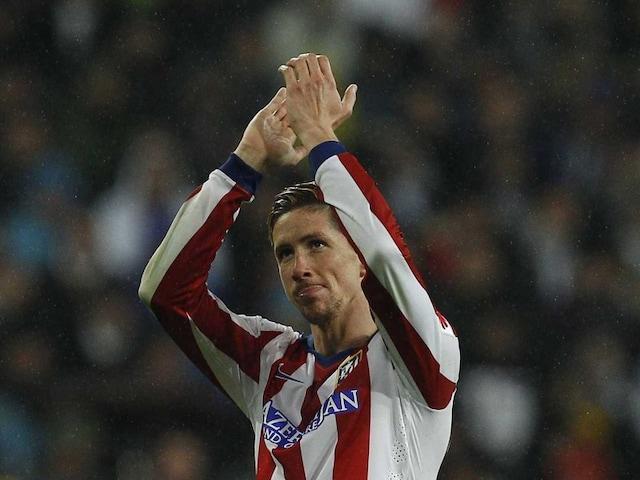 Fernando Torres Tops UEFAs Best January Transfer Poll
