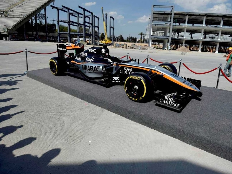 Five Changes in 2015 Formula One season