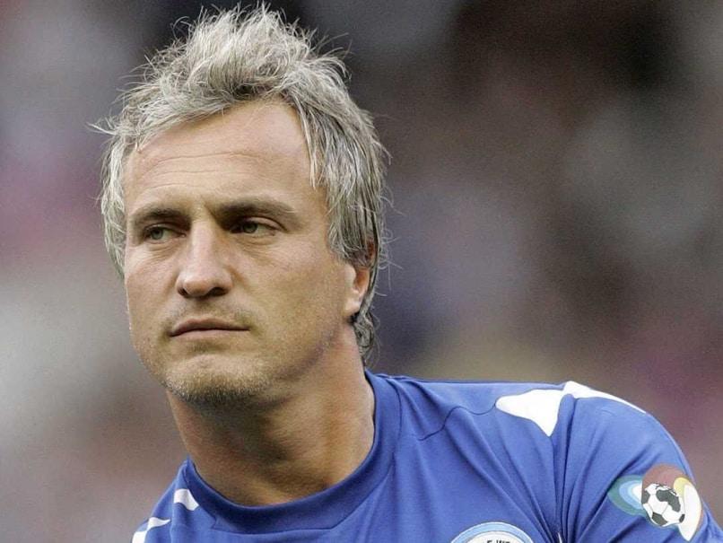 David Ginola Plans to Challenge FIFA Boss Sepp Blatter