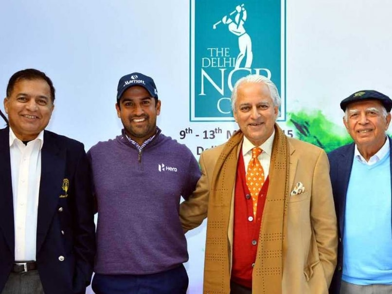Top Amateurs Line up for 10th NCR Cup Golf