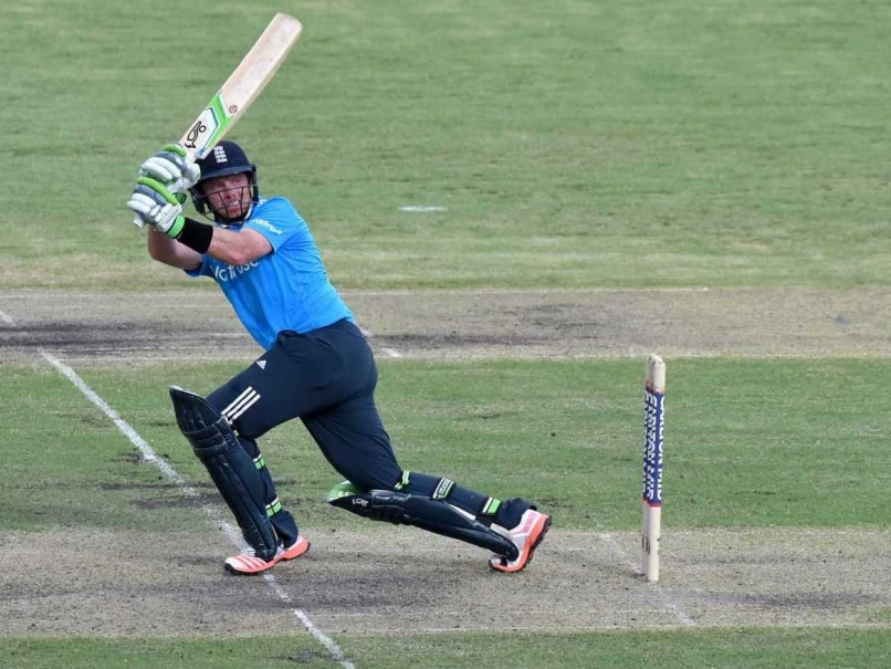 Ian Bell Smashes 187 in England's Win over Prime Minister's XI
