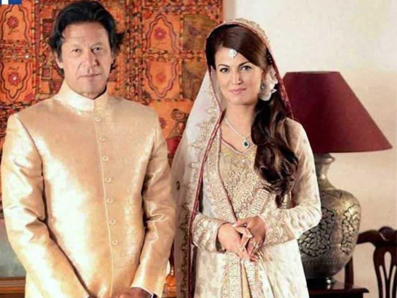 Imran Khan Denies Rumours Of Third Marriage