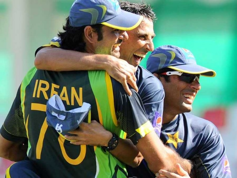 World Cup 2015: Younis Khan, Mohammad Hafeez in Pakistan Squad