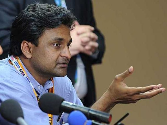 Cricket World Cup: Indias Batting Line-Up Best, Onus on Bowlers, Says Javagal Srinath