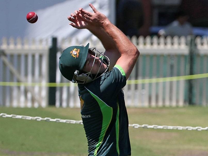 Deploy Specialist Fielder at Short-Leg, Tom Moody Tells Australia